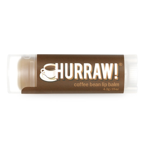 Lip Balm Coffee Bean
