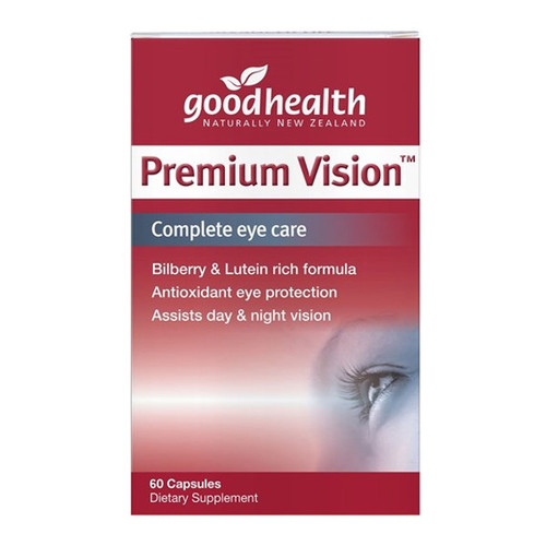 Premium Vision - Complete eye care