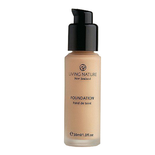 Foundation - Pure Sand