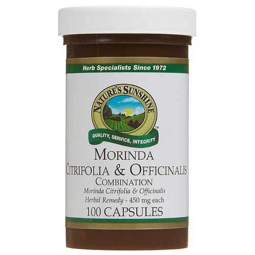 Morinda (Noni) Combination