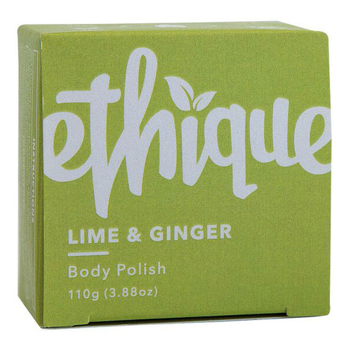 Lime & Ginger - Body Polish