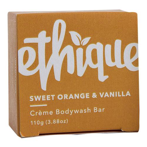 Sweet Orange & Vanilla - Creme Bodywash