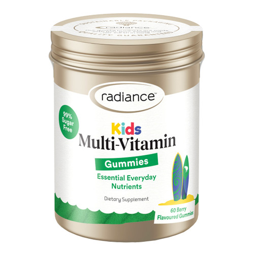 Kids Gummies Multi Vitamin