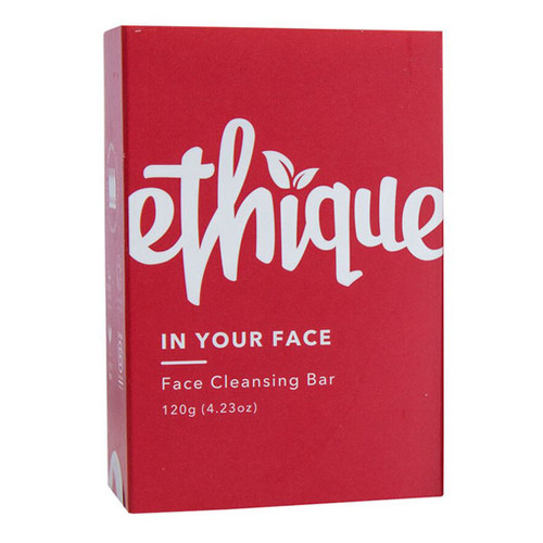 In Your Face - Face Cleansing Bar