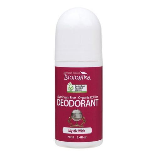 Roll On Deodorant - Mystic Wish