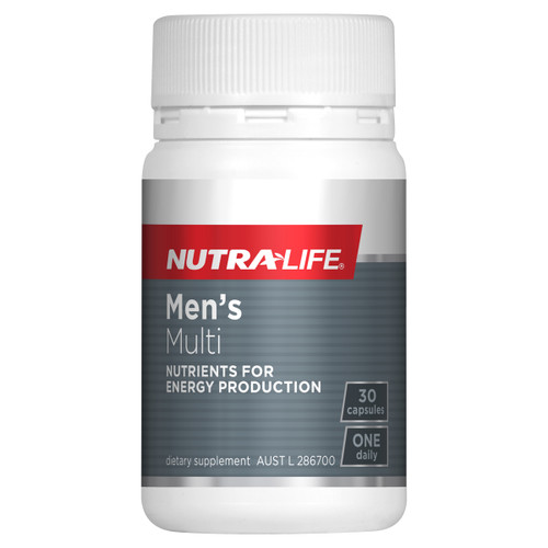 Men's Multi One-a-Day