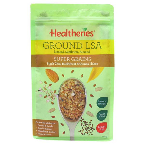 LSA Ground (Linseed/Sunflower/Almond) Super Grains