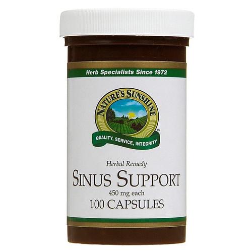 Sinus Support