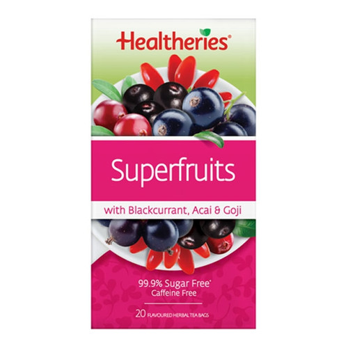 Superfruits Tea