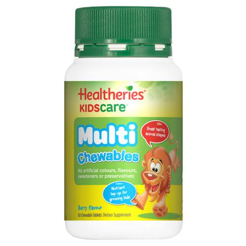 Multivitamin & Mineral - Kids Care
