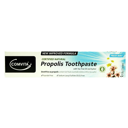 Propolis Toothpaste Fresh Mint