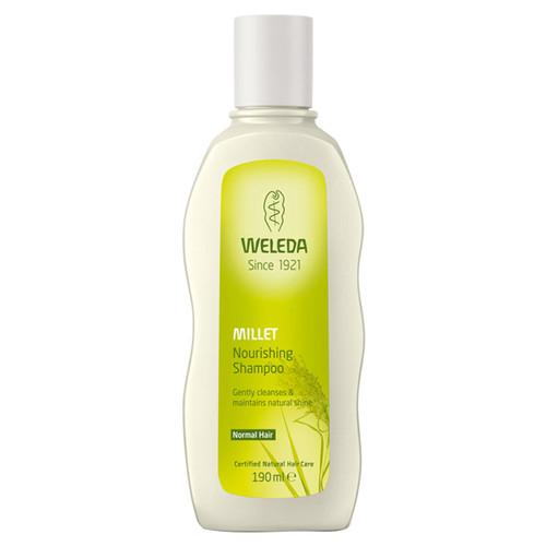 Millet Nourishing Shampoo
