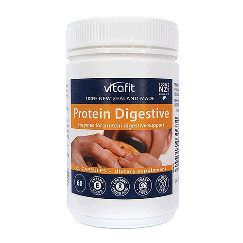 Protein Digestive HCl