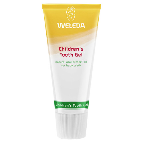 Children's Toothpaste Gel