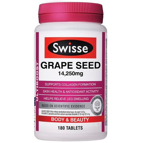 Ultiboost Grapeseed