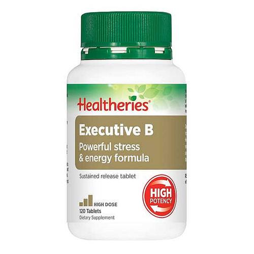 Executive B