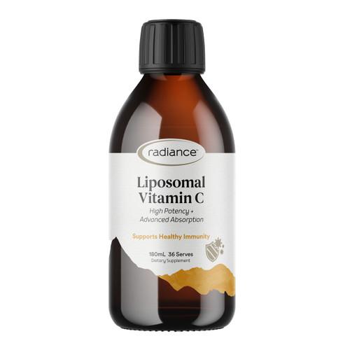 Liposomal Vitamin C - Supplement