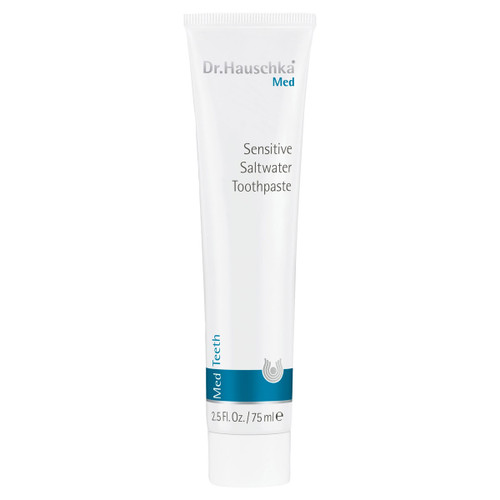 Sensitive Saltwater Toothpaste