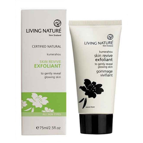 Skin Revive Exfoliant