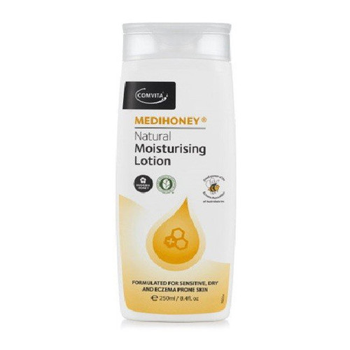 MediHoney Natural Moisturising Lotion