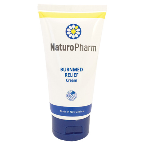 Burnmed Relief Cream