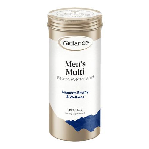 Multi for Men