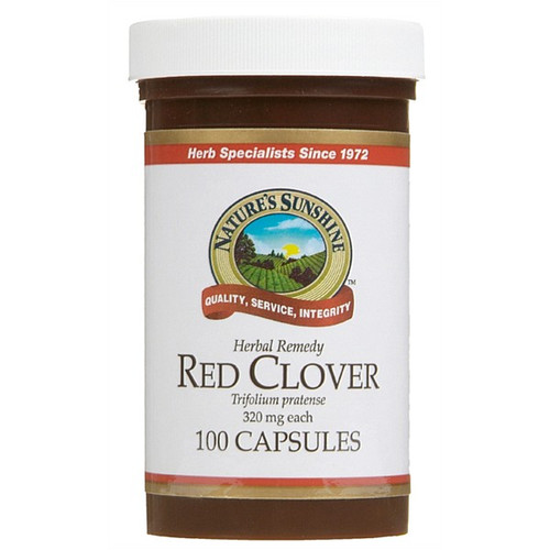 Red Clover 320mg