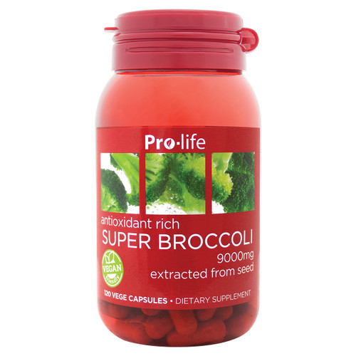 Super Broccoli
