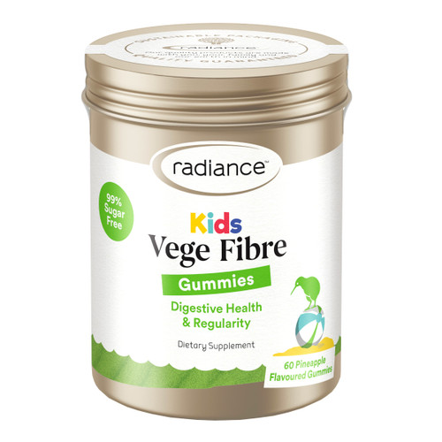 Kids Gummies Vege Fibre
