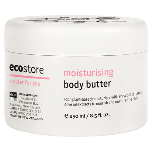 Moisturising Body Butter