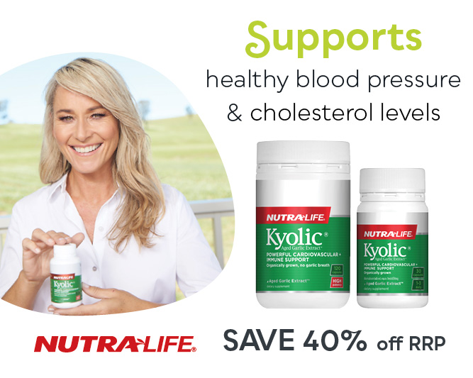 Nutra-Life Save 45% off RRP