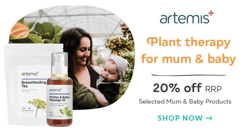 Homepage Deals - Artemis Discount off RRP