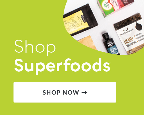 Shop All Superfoods