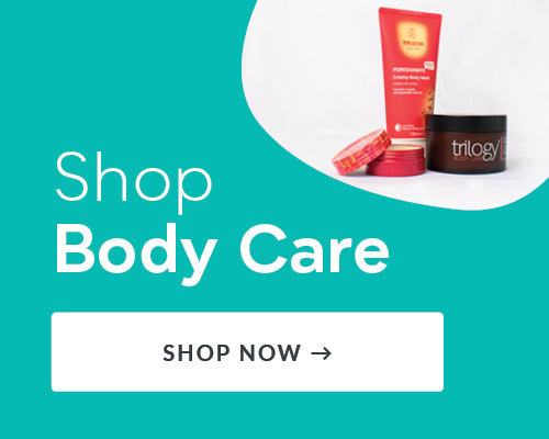 Shop All Body Care