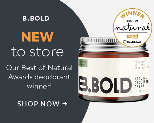 Homepage Deals - BBold New To Store