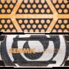 Seismic Codex 37.5″ x 9.625″ complete