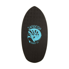 "Sandfish Blue Traction 35"" Woody Cruiser"