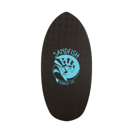 "Sandfish Blue Traction 45"" Woody Cruiser"