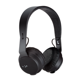 Marley Rebel BT Wireless Bluetooth Headphones
