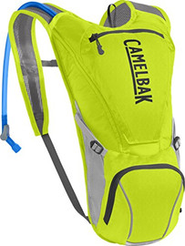 Camelbak Camelbak Classic 85 oz. Hydration Pack Lime Punch/Silver