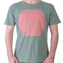 Loaded Hexagon Green T-Shirt