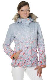 Roxy Jet Ski Gradient Snow Jacket