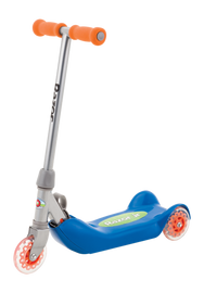 Folding Kiddie Kick Scooter