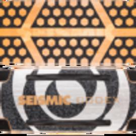 Seismic Codex 37.5″ x 9.625″ Deck