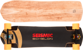 Seismic Echelon 37″ x 9.875″ Complete