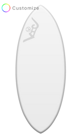 Victoria Custom Bigfoot Skimboard