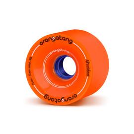 Orangatang 4President, 70mm 80a Orange