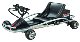 Ground Force Electric GoKart