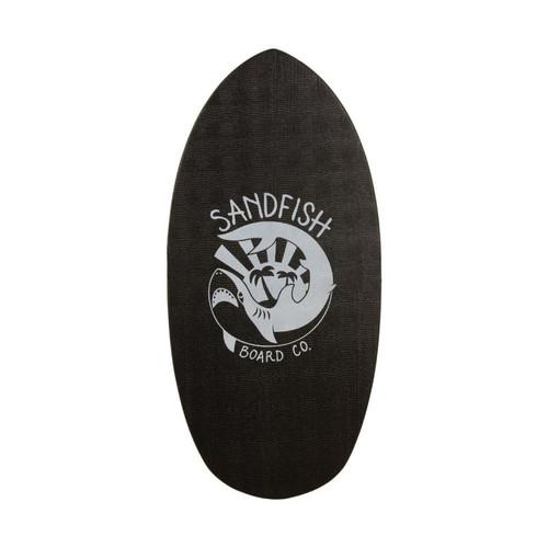 """Sandfish White Traction 40"""" Woody Cruiser"""