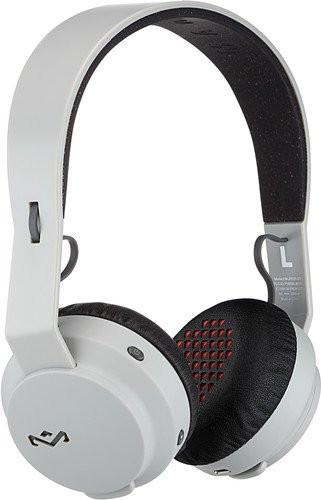 Marley Rebel BT On-Ear Headphones